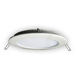 IMIGY >> Dalle à LED Blanc chaud IMIGY P0150-AM-WW2 encastrable diam. 150