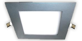 IMIGY >>Dalle à LED Blanc chaud IMIGY P0202-AS-WW2 (200*200)- 16W