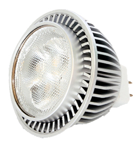 IMIGY >> Spot à  LED MR16- 3.8W, 40°, Blanc chaud IMIGY MR1606-AS-WW2