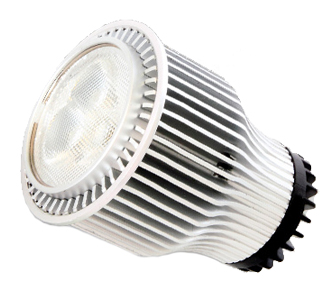 IMIGY >> Spot  à LED 7W Dimmable, Blanc chaud IMIGY MR1607-B2S-WW2