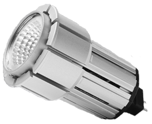 IMIGY >> Spot à LED 8.5W Dimmable, Blanc chaud IMIGY MR1609-A1S-WW