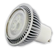 IMIGY >> Spot à LED 4W blanc froid GU1002-AS-CW2