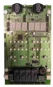 Honeywell>> EXP VP-200 Module 2 zones détection CO pour centrale VSN-PARK