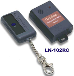 Garrison>> 102RC Radio Remote